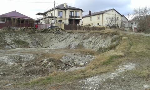 Купить земельный участок в Мысхако Новороссийск - Фото 4
