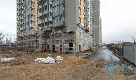 Продажа 2-комнатной квартиры, 56 м2 - Фото 1