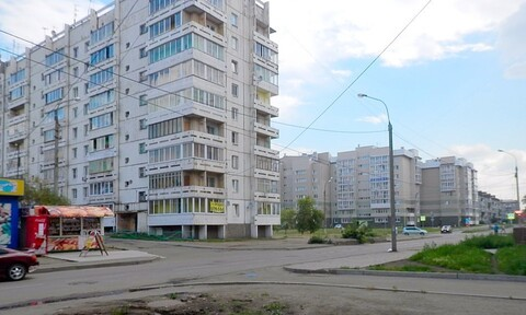 1к кв. 30 кв.м. Волгоградская,93 - Фото 1