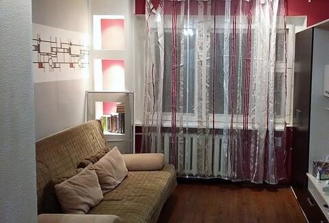 Продам комнату 18 м2 в Центре, Халтуринский - Текучева - Фото 1
