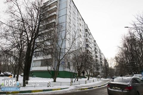 Продажа 3-х комнатной квартиры: Москва, ул. Перекопская, д. 22 - Фото 1