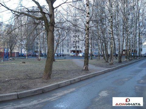 Продажа квартиры, м. Ленинский проспект, Ул. Маршала Захарова - Фото 1