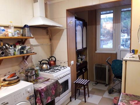 Двухкомнатная квартира в Ялте ул. Суворовская. - Фото 2
