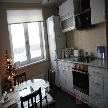 Двухкомнатная квартира ул. Барышевская роща - Фото 4