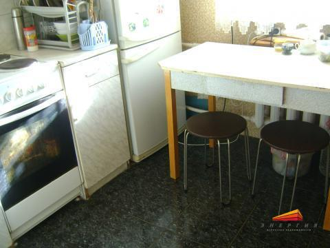 2- комнатная квартира сжм на королёва 4 состояние отличное - Фото 5