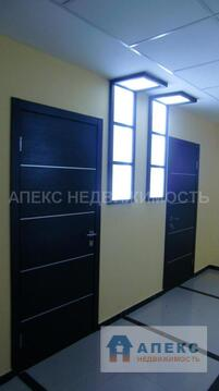 Аренда офиса пл. 795 м2 м. Семеновская в бизнес-центре класса В в . - Фото 3