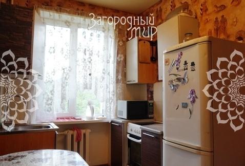 Двухкомнатная квартира. Каширское ш, 9 км от МКАД, Молоково. - Фото 5