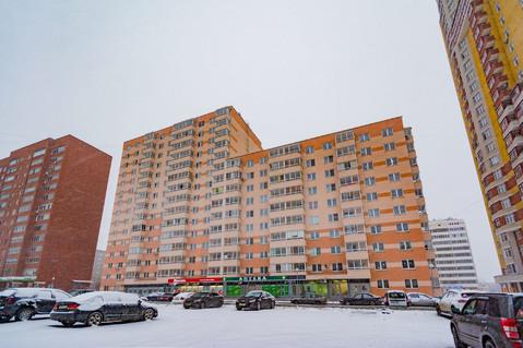 2 квартира Боровая 31 - Фото 1
