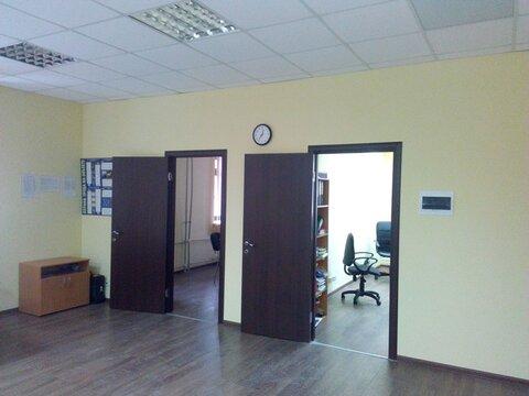 Офис - Фото 3