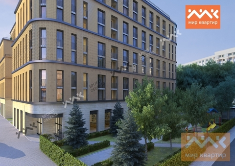 Продажа квартиры, м. Чернышевская, Ул. Новгородская - Фото 4