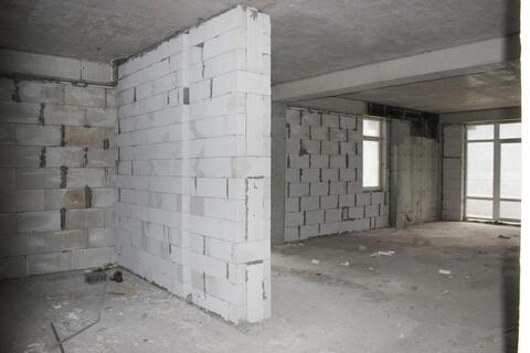 Ттрехкомнатная квартира свободной планровки в новом доме - Фото 2
