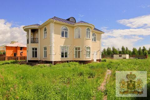 Продажа нового дома в кп Мартемьяново - Фото 2