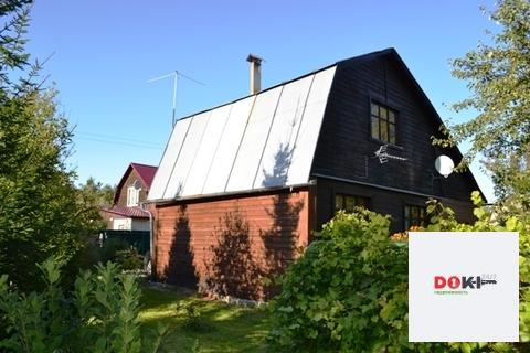 Продажа дачи в деревне Рыжево Егорьевского района - Фото 5