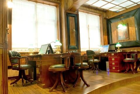 Офис в БЦ Яуза-Тауэр - Фото 1