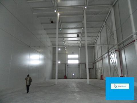 "Аренда склада класса ""в+"" общей площадью 6000 кв.м, 7 км от МКАД - Фото 2"