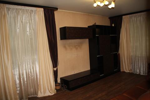 Двухкомнатная квартира с мебелью! - Фото 5