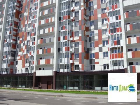 Трехкомнатная квартира у воды метро Коломенская - Фото 2