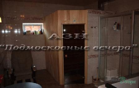 Ленинградское ш. 90 км от МКАД, Завидово, Коттедж 350 кв. м - Фото 5