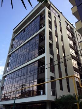 Комфорная 1-к квартира на Полтавской, центр Сочи - Фото 1