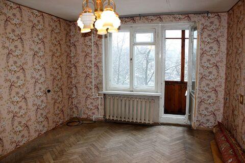 Квартира у метро Академическая - Фото 1
