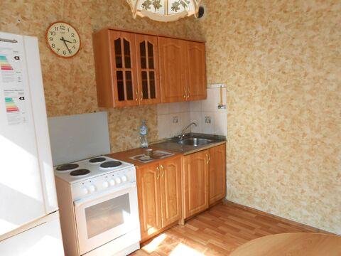 1 комнатная уютная квартира ул. Героев Панфиловцев д. 11 к 2 - Фото 3