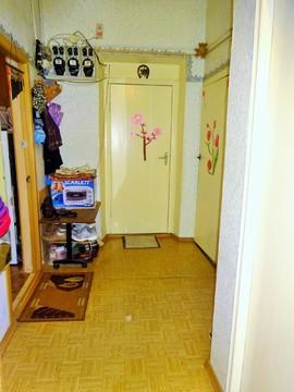 2 комнаты 32 кв. м. г. Серпухов ул. Красный текстильщик д. 28. - Фото 3