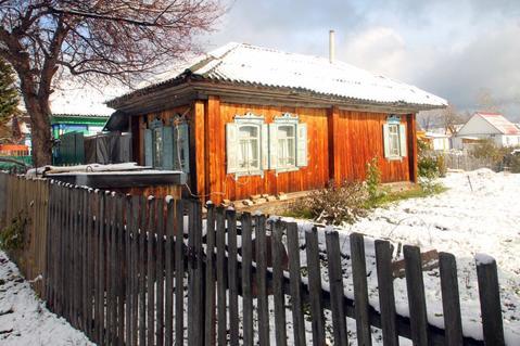 Продам земельный участок с домиком в черте города - Фото 5