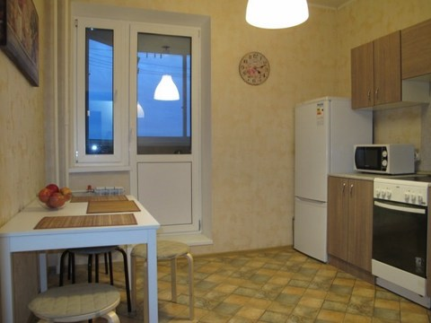 А50351: 2 квартира, Красногорск, Красногорский бул, д.34 - Фото 1