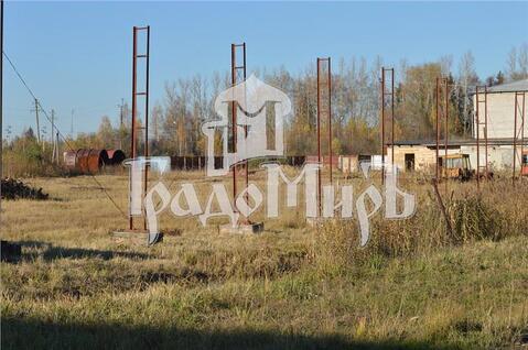 Продажа промбаза Калязин 24,317м2 (ном. объекта: 2833) - Фото 5