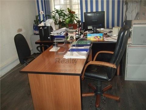 Продаю 5 комнатную квартиру по адресу г Москва, ул. Кузнецкий мост, д19 - Фото 4