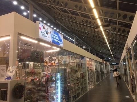 Торговая площадь 750 м2 - Фото 2