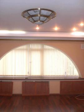 Уфа. Офисное помещение в аренду пр.Октября. Площ. 120 кв.м - Фото 1
