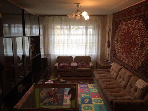 Продается 3-х комнатная квартира, м.Жулебино - Фото 2