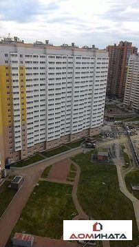 Продажа квартиры, м. Комендантский проспект, Ул. Парашютная - Фото 1
