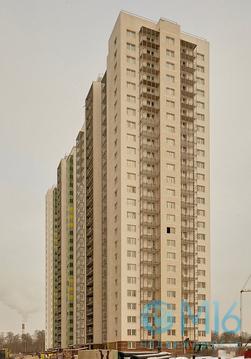 Продажа 2-комнатной квартиры в Калининском районе, 58 м - Фото 5