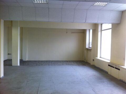 Аренда офис г. Москва, м. Сокол, ул. Алабяна, 3, корп. 1 - Фото 2