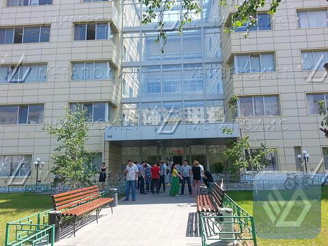 Сдам офис 152 кв.м, бизнес-центр класса B «Бибиревский» - Фото 1