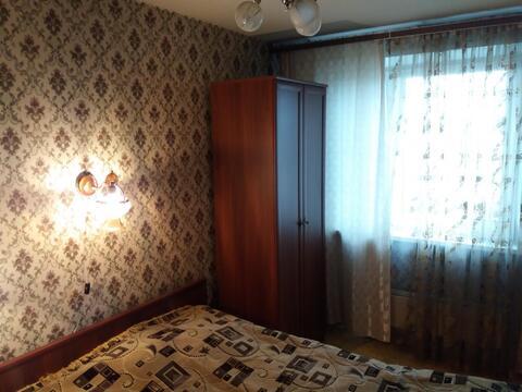 Сдам квартиру в Зябликово - Фото 3
