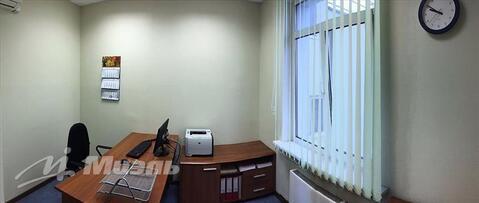 Сдам офисную недвижимость (класс В+), город Москва - Фото 5