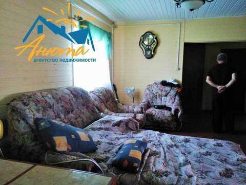 Дом с баней на большом участоке в деревне Ореховка Калужской области - Фото 4