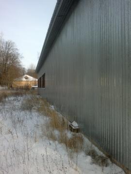 Одноэтажное здание под производство или склад - Фото 4
