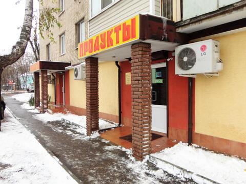 Продажа помещения в историческом центре г. Серпухов, 225 м2 - Фото 1