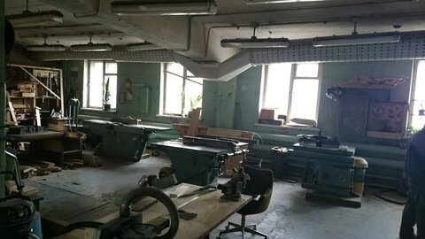 Аренда двухэтажного производственно-складского здания - Фото 5
