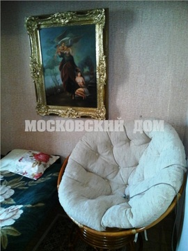 Квартира по адресу Нижняя Красноселькая д.15/17 (ном. объекта: 288) - Фото 3