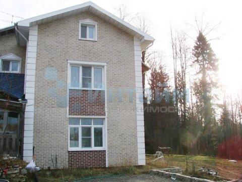 Аренда дома, Поливаново, Подольский район - Фото 1