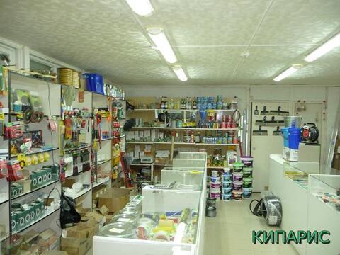 Продается магазин в городе Белоусово - Фото 1