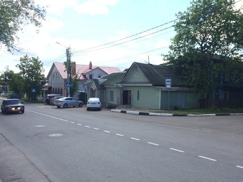 Торговое помещение 99,3кв.м. г Сергиев Посад - Фото 2
