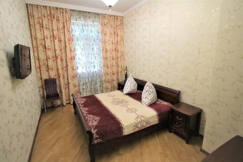 Продам 3 комнатную квартиру в Алуште, ул.Ленина,10. - Фото 1