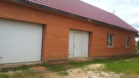 Продается дом в пдск Родник-Герцено (Одинцовский район) - Фото 5