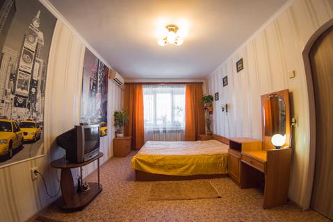 Аренда посуточно своя 1 комнатная квартира в Одессе (центр+море) - Фото 1